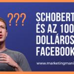 Schobert Norbi és az 1000 dolláros Facebook poszt