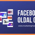 Facebook oldal – Gyakori kérdések