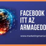 Világvége: itt a Facebook Zero