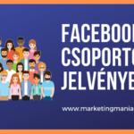 Facebook csoportok: Mik azok a jelvények?